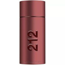 Carolina Herrera 212 Sexy Men EDT Erkek Parfüm 100ml